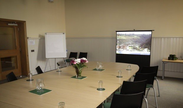 Ebbw Fawr Meeting Room To book call 01495 357 825